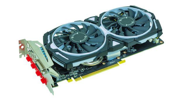 Unità di elaborazione grafica (GPU)