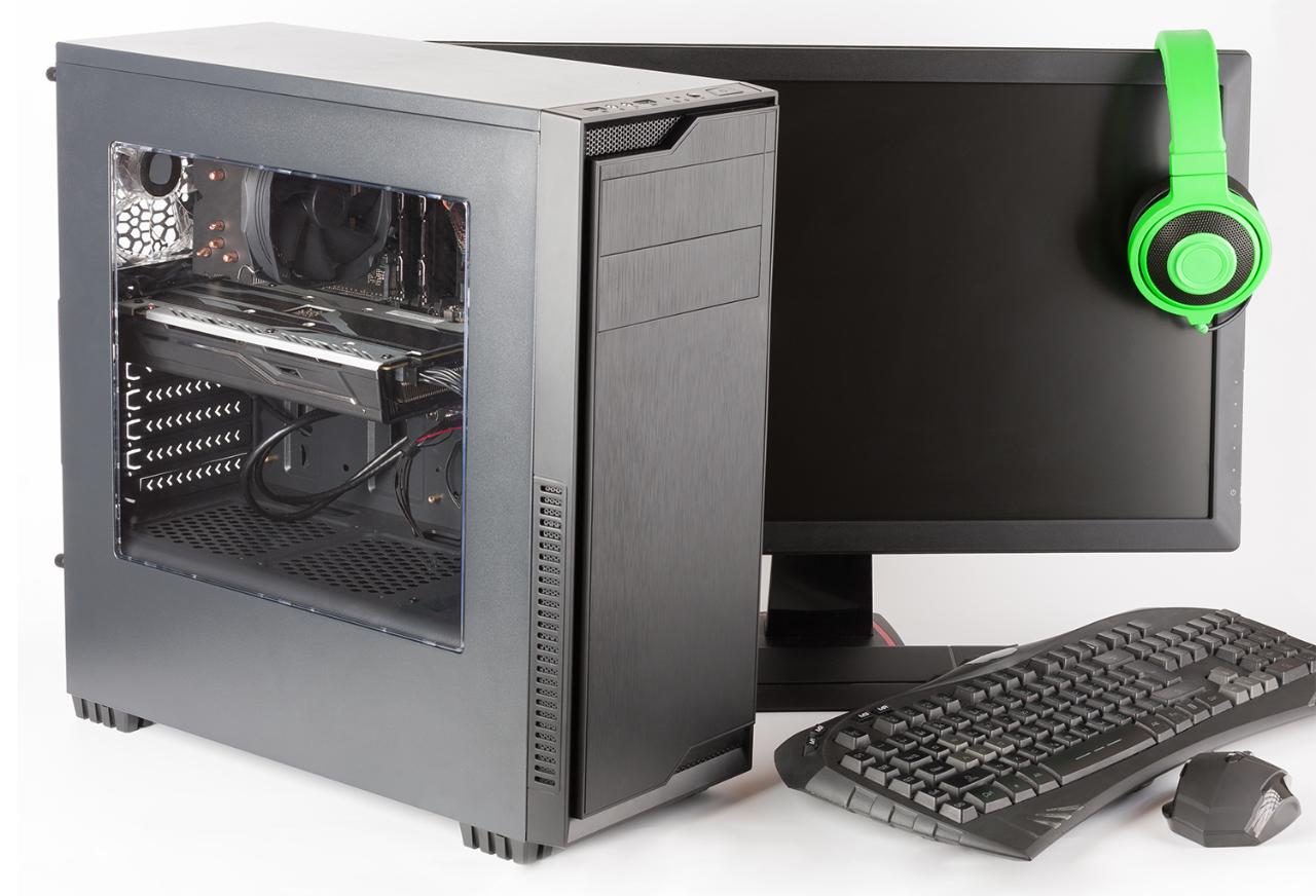 Sitck di memoria (RAM) per computer da gaming Crucial
