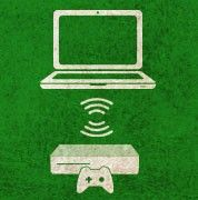 Icona da gaming